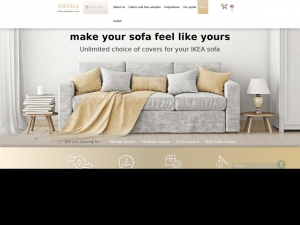 High quality and standard ikea sofa bed cover.